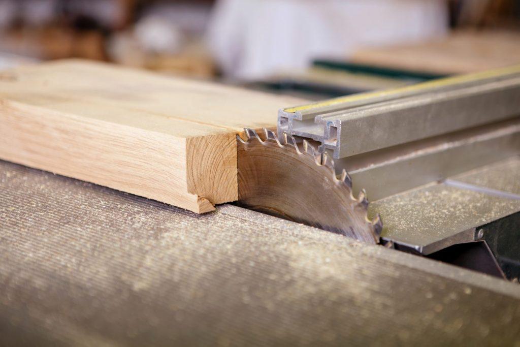 Cogent Tooling Woodworking Cutting Tools Michigan
